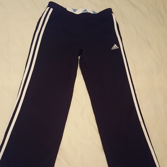 c4dba668db adidas Bottoms | Usa Large Jogging Youth Male Pants | Poshmark
